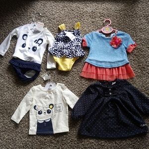 Other - Bundle Kids clothes 6-12 months